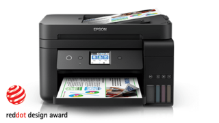 Máy in Epson L6190 Wi-Fi All-in-One Ink Tank
