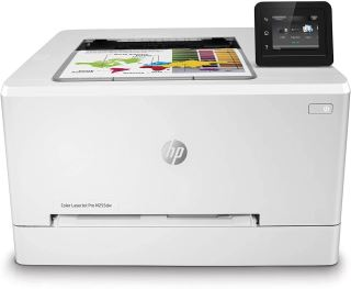 Máy in HP Color LaserJet Pro M255DW (7KW64A)