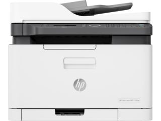 Máy in HP Color Laser MFP M182N (7KW54A)
